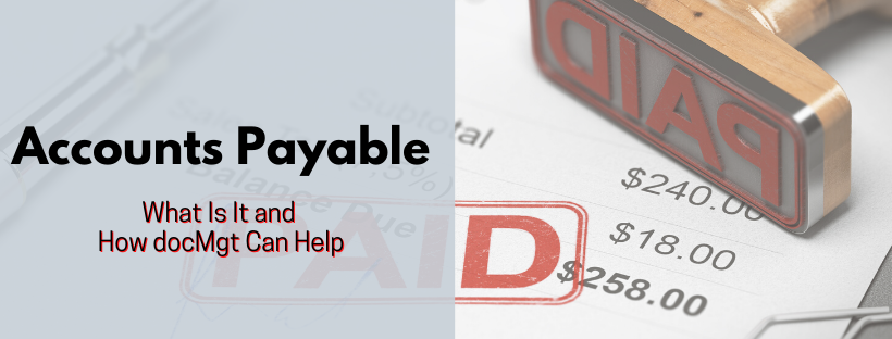 Accounts Payable - What Is It?